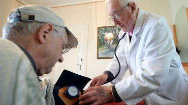 Coronavirus: les médecins généralistes