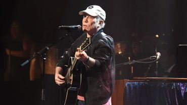 Le chanteur-compositeur américain Paul Simon, qui effectue cet été sa tournée d'adieux, a annoncé jeudi la sortie en septembre d'un nouvel album revisitant plusieurs de ses propres titres.