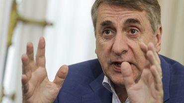 Olivier Maingain sera-t-il, oui ou non, délégué aux solidarités Bruxelles-Wallonie?