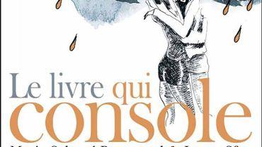 """""""Le livre qui console"""" de Marie Salomé Peyronnel & Joann Sfar"""
