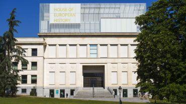 La Maison de l'Histoire européenne à Bruxelles
