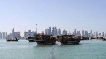 Le Qatar se tourne vers Oman pour contourner le blocus naval des Emirats