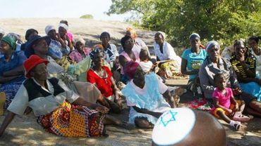 Les Lembas d'Afrique australe, de culture juive