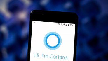 Cortana, l'assistant virtuel de Microsoft, fera ses adieux sur iOS et Android en 2020
