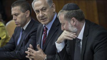 Le statut d'Israël doit être celui d'un Etat juif, dit B. Netanyahu