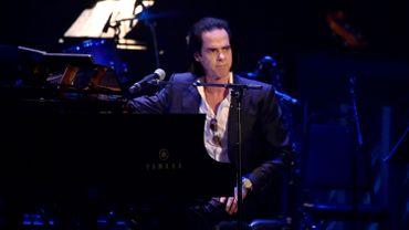 Nick Cave: le streaming à ne pas manquer ce soir!