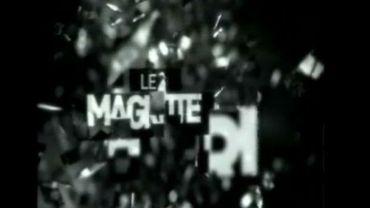 Image de la 1ère cérémonie des Magritte organisée le 5 février dernier à Bruxelles