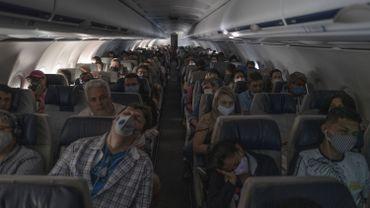 Coronavirus: les voyages en zone rouges ne sont plus interdits mais attention aux conséquences