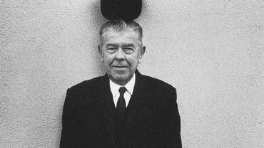 Magritte, penseur en images