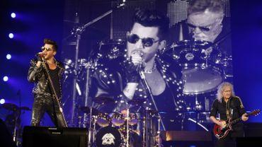 Le show continue pour Queen, près de 25 ans après la mort de Freddie Mercury                                        Le show continue pour Queen, près de 25 ans après la mort de Freddie Mercury