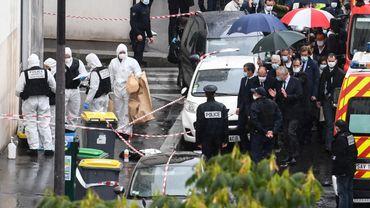 Nouvel attentat terroriste à Paris, il n'y a pas de hasard