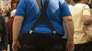 Près d'un quart de la population mondiale pourrait être obèse en 2045