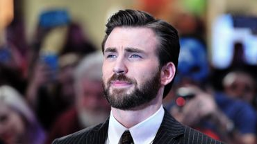 "Chris Evans aura le premier rôle du film ""Red Sea Diving Resort"""