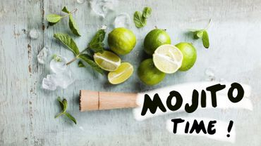Mojito royal : comment le réussir ?
