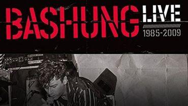 Alain Bashung - Intégrale Live 1985-2009