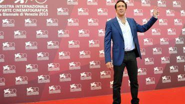 """Nicolas Cage retrouvera son personnage de néandertalien peu courageux dans la suite des """"Croods"""""""