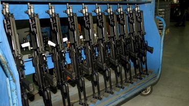 La FN, acteur majeur du marché des armes wallonnes