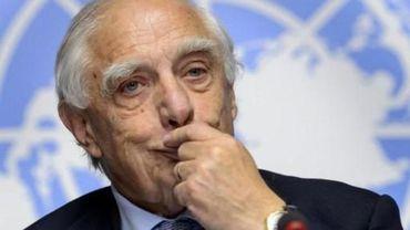 Décès de l'ancien directeur général de l'OMC Peter Sutherland