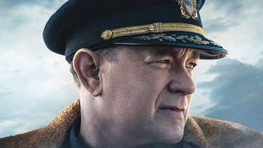 """""""USS Greyhound - La bataille de l'Atlantique"""" a été écrit par Tom Hanks"""