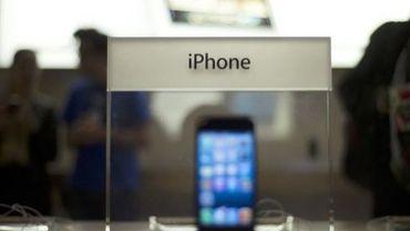 L'iPhone  de Apple ressemble trop à l'ifone d'une entreprise de télécom mexicaine.