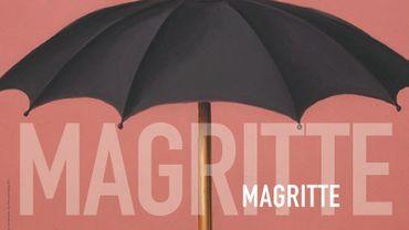 L'oeuvre de René Magritte revue par le Centre Pompidou