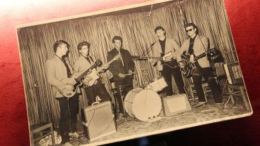 50th Anniversary of Beatles' First Gig