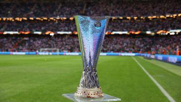 L'Europa League de retour sur la RTBF pour 3 ans
