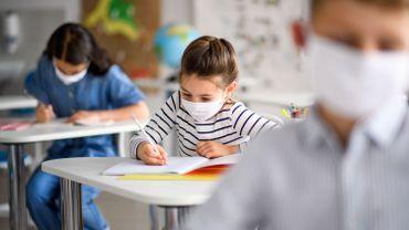 Coronavirus: la Cour suprême autrichienne rejette le port du masque à l'école