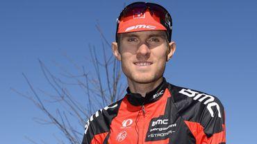 Cyclisme: Abandon de Tejay Van Garderen dans la 1ère étape
