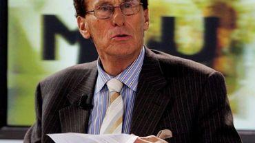Jacques Vandenhaute