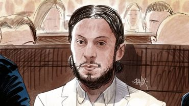 Salah Abdeslam accepte sa condamnation et n'ira pas en appel