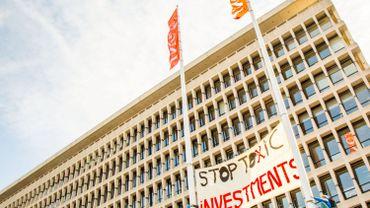 ING vs ONG: Des investissements bancaires nuisibles aux droits humains