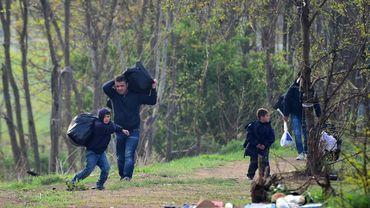 Accueil des réfugiés: la Commission européenne lance des procédures d'infractions contre trois pays