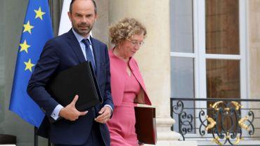 """""""J'entends les manifestations. Il y a encore un certain nombre d'éléments à discuter"""", a déclaré le Premier ministre Edouard Philippe.  """"Nous mettons en oeuvre ce que les Français nous demandent de faire, donc on ne va pas reculer"""", a asséné la ministre du Travail, Muriel Pénicaud."""
