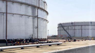 Arabie saoudite: un port visé par un drone, des installations pétrolières d'Aramco touchées
