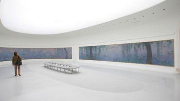 """""""Claude Monet, l'obsession des Nymphéas"""" : plongée en VR dans les nénuphars"""