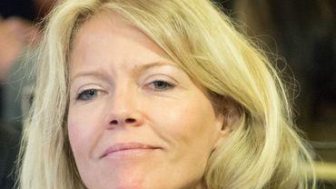 Présidence du MR: Clémentine Barzin est la 5e candidate