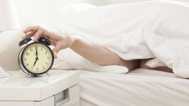 Se réveiller et commencer le travail trop tôt, mauvais pour la santé