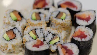 De la baleine plutôt que du thon rouge dans vos sushis ?