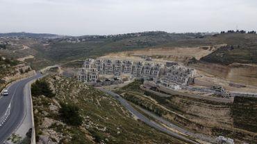 Conflit israélo-palestinien : l'UE demande au nouveau gouvernement israélien de renoncer aux annexions