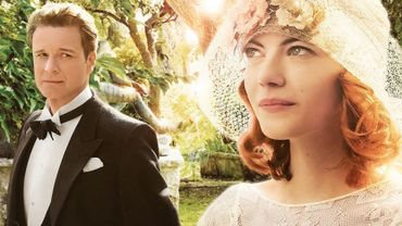 """Magic in the Moonlight"" de Woody Allen"