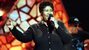La cinéaste Liesl Tommy réalisera le biopic sur Aretha Franklin.