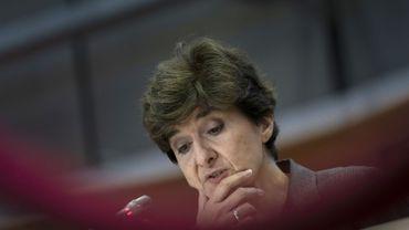Nouvelle Commission européenne: le Parlement européen a définitivement rejeté la candidate-commissaire Sylvie Goulard