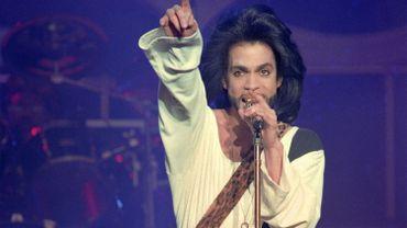 USA: les six frères et soeurs de Prince sont ses seuls héritiers