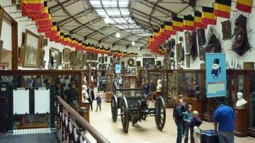 Le Musée de l'Armée se défend de toute destruction indue de son patrimoine