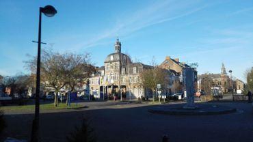 Saint-Ghislain va remplacer l'éclairage de sa Grand-Place.