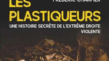 Le journaliste d'investigation français Frédéric Charpier sort une longue enquête sur l'ultradroite française et européenne