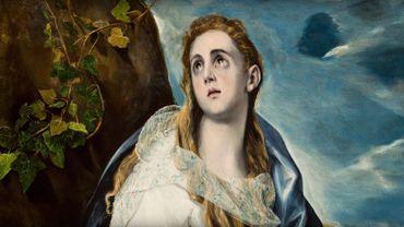Pour la première fois, Paris consacre à Le Greco une grande exposition au Grand Palais.