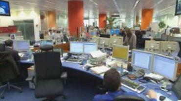 Les stress au travail touche 4 Belges sur 5