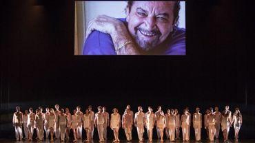 Dixit par le Béjart Ballet Lausanne